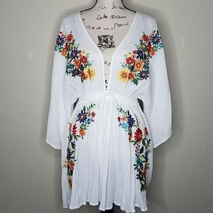 Forever 21 size medium Beach cover-up